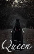 The Queen [Twilight] by 90210booknerd