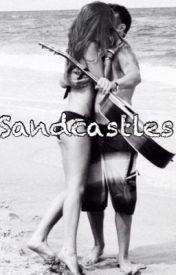 Sandcastles by niamburrito