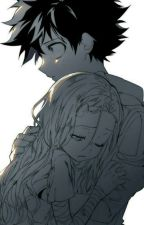 Eri's Brother (Bnha Fanfiction)  by bnha_animelover_2006
