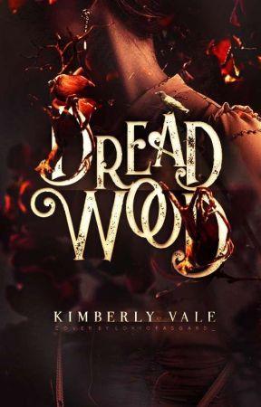 Dreadwood 🥀 by KarateChop
