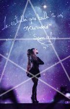 ~La estrella que brilla en mi oscuridad ~Sam uley by megumi-chan156