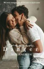 Stranger Danger by monmoncheese