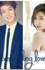 ever ending love by krystalkim14