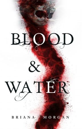Blood and Water (Sample) by brianamorganbooks