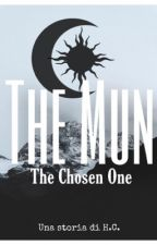 The Mun - The Chosen One by lotusflower2003