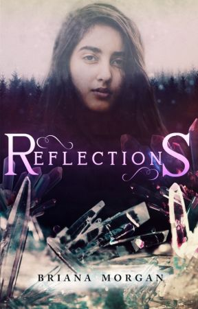 Reflections (Sample) by brianamorganbooks
