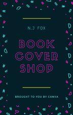 Wattpad Book Cover Shop by njfox01