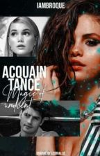 Acquaintance: Magic Of Ancient | Avengers×Teen Wolf by Iambroque