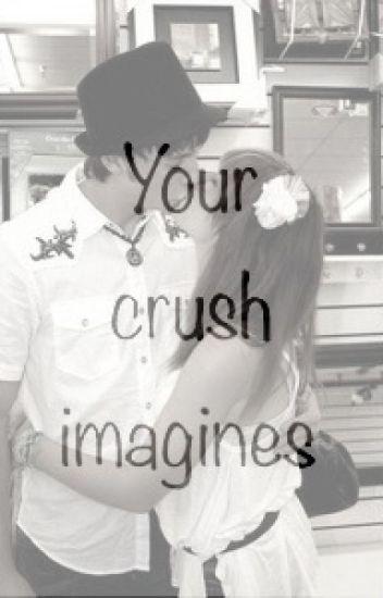Your Crush Imagines    MATURE SEX SCENES