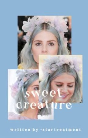 SWEET CREATURE ( plot shop. ) by -startreatment