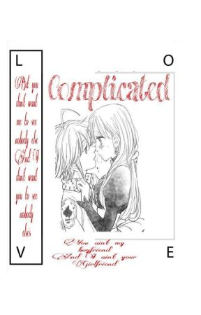 Complicated by aijazzy