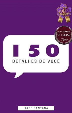 150 Detalhes de Você by usuarioiago