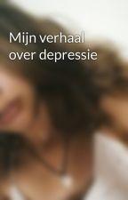 Mijn verhaal over depressie by xestherdeborax