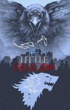 The Little Dragon {Bran Stark} by BlastyBoi_Girl