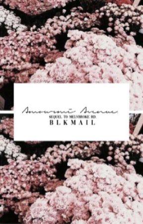 AMOURMI AVENUE.  by Blkmail