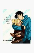 Percy And Annabeth's Quest by Sarah_And_Fun