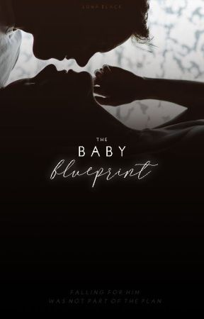 the baby blueprint by _salacious