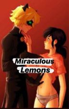~Miraculous Lemons~ by SoftAdrienne