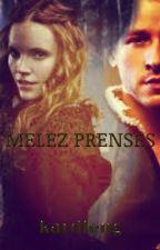 Melez Prenses by Kardleng