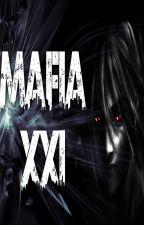 Mafia XXI by CrazyLinesComics