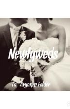 Newlyweds by thegirlwholoved01