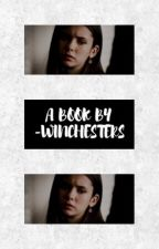 ✘ ✓   gender neutral gif series, the vampire diaries ² by -winchesters