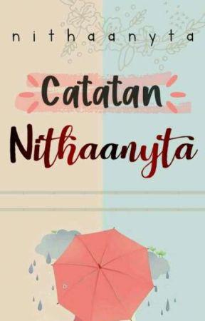 Catatan Nithaanyta by nithaanyta