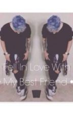 I fell in love with my best friend (sam pottoff fanfic) by AlaskaBrooksXx
