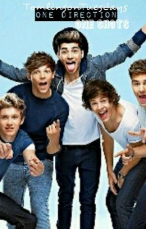 One Direction One Shots by TomlinsonTuesdays