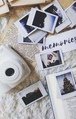Memories  by Samirax12