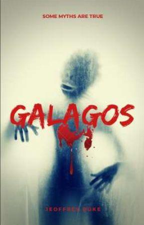 Galagos(on hold) by JeoffreyDuke