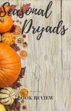 Seasonal Dryads | Book Recommendations for Fall by falltales