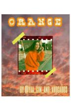 ORANGE by yaa_cim_and_avocados