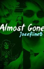 Almost Gone. || Michael Clifford by JosefiineB