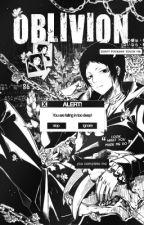 Oblivion • Akutagawa x Reader by littlemangochu