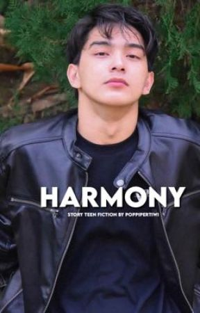 HARMONY by PoppiPertiwi