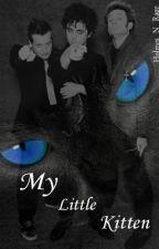 My Little Kitten by Holmes_N_Rage