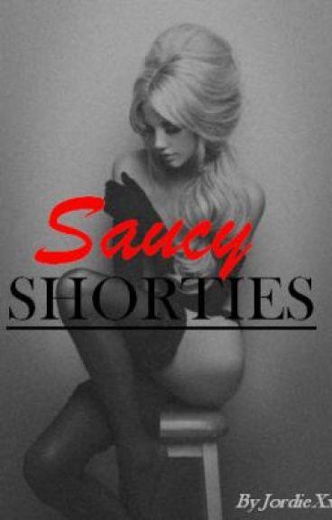 Saucy Shorties - Short Stories