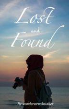 Lost and Found by wonderstrucknialler