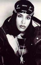 Aaliyah by luvalaways