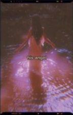 His Angel by fxbean