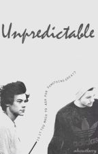 Unpredictable by aboutlarry