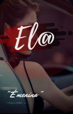 Ela by J040P4UL0