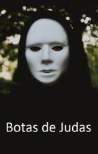 Botas de Judas by BrunoMazeto
