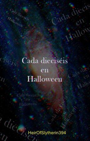 Cada dieciséis en Halloween   Jongin by HeirOfSlytherin394