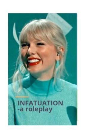 Infatuation by -encouragehappy-