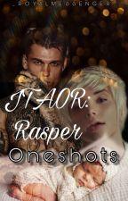 JTAOR: Rasper One Shots |BxB|  ⚣ by Messenger3838