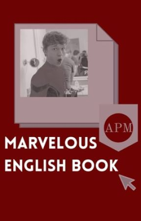 Marvelous English Book by Au_Pays_Marvelous