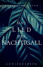 Grüne Augen sind gefährlich und andere Kurzgeschichten  by AnnieRosebud