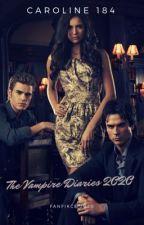 The Vampire Diaries 2020 by Caroline184